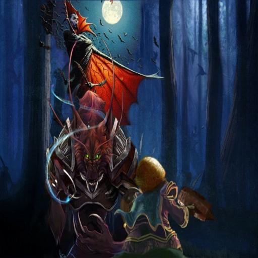 Underworld Get Stronger v4.58b - Warcraft 3: Custom Map avatar