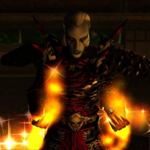 Vampire The World 1.6B - Warcraft 3: Custom Map avatar