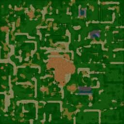 Vampirism ExecutionrX - Warcraft 3: Custom Map avatar
