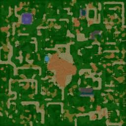 Vampirism Hellfire 1.2 - Warcraft 3: Custom Map avatar