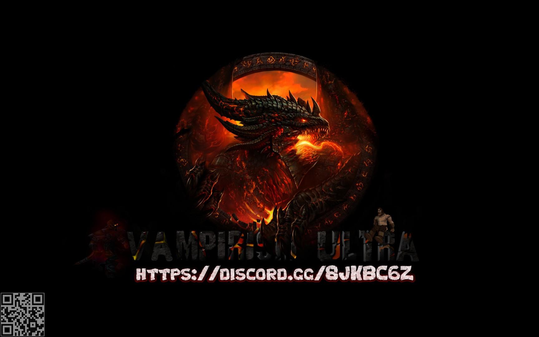 Vampirism Ultra 2.92.P - Warcraft 3: Custom Map avatar