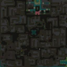 Vampirism Zero Turbo 6.24 - Warcraft 3: Custom Map avatar