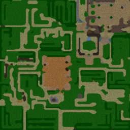 Vampirism 46.00 ™ - Warcraft 3: Custom Map avatar