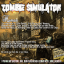 Zombie Simulator Warcraft 3: Map image