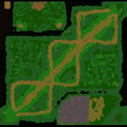 The Forest of Fables v1.1.6 - Warcraft 3: Custom Map avatar