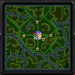 Tree Tag 2020 Edition v2.12d M01 - Warcraft 3: Custom Map avatar