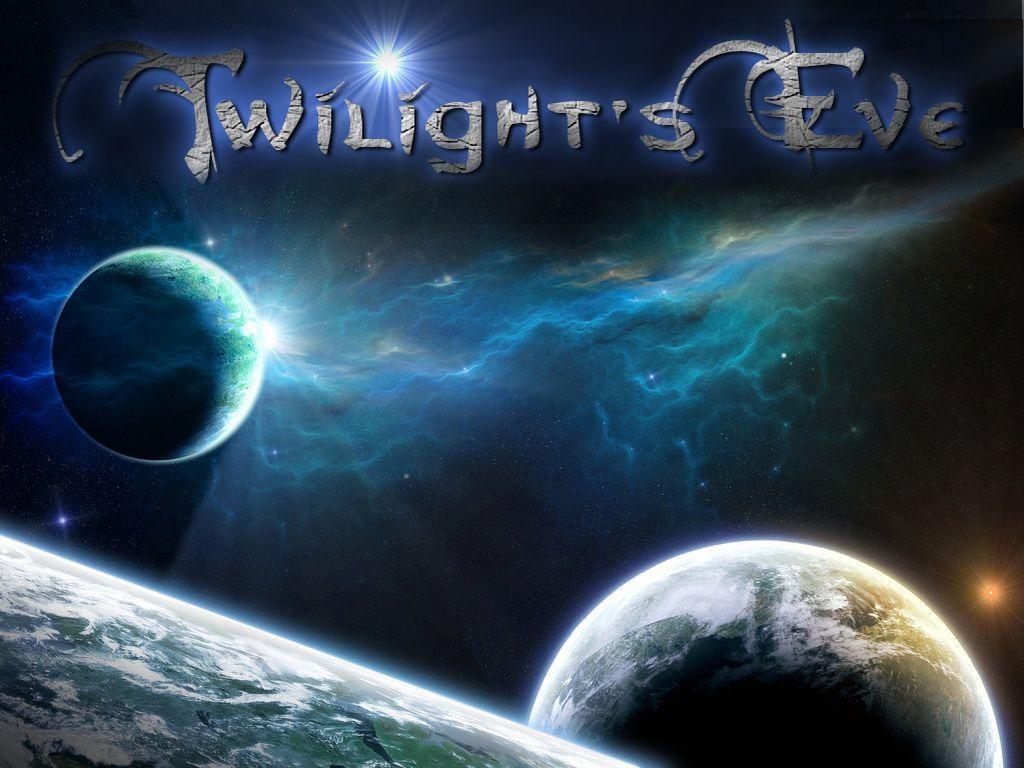 Twilight's Eve R4.16 - Warcraft 3: Custom Map avatar