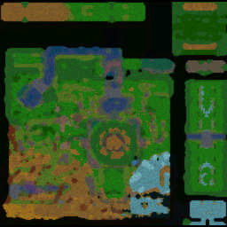 Evolution Tag 3.18b - Warcraft 3: Custom Map avatar
