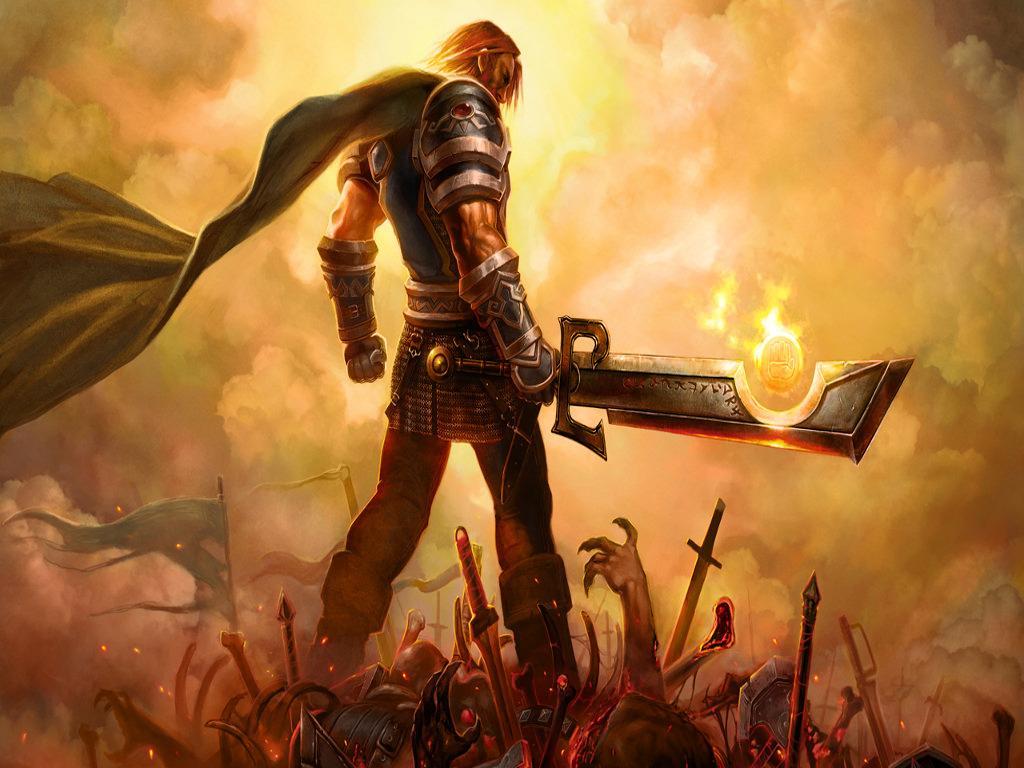 War in the Plaguelands 24R V1.17g - Warcraft 3: Custom Map avatar