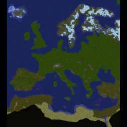 Europe at War XIX 1.2 - Warcraft 3: Custom Map avatar