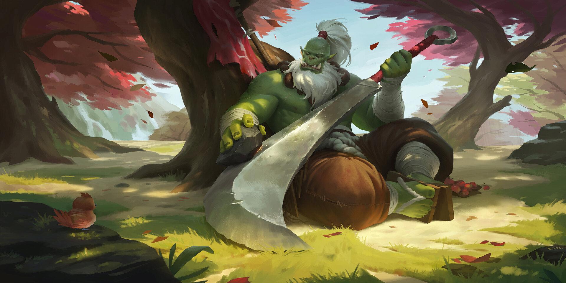 Reforged Footmen 5.7.4 - Warcraft 3: Custom Map avatar