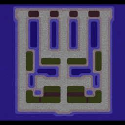 TD Template by KvickaN - Warcraft 3: Custom Map avatar