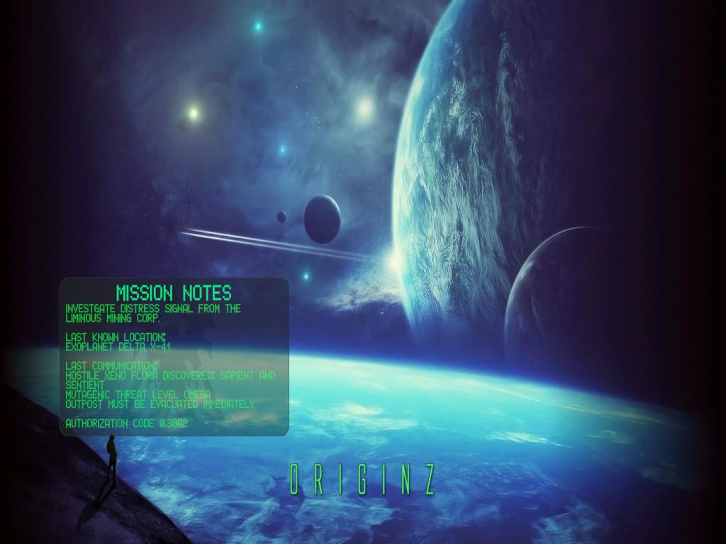 OriginZ 1.01 (BETA V8) - Warcraft 3: Custom Map avatar