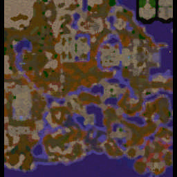 M.Z.I Original 5.4.1 - Warcraft 3: Custom Map avatar