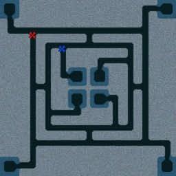 White Circle TD Reforged 1.2 - Warcraft 3: Custom Map avatar