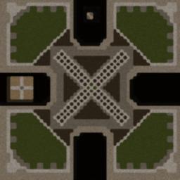 Footmen Frenzy 5.5.3 W - Warcraft 3: Custom Map avatar