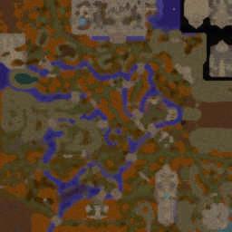M.Z.I Riverlands 3.3 - Warcraft 3: Custom Map avatar