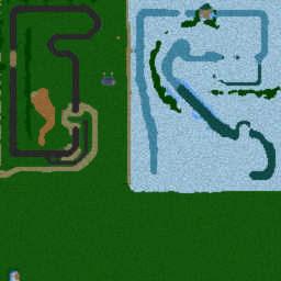 Mario Kart 1.06 - Warcraft 3: Custom Map avatar