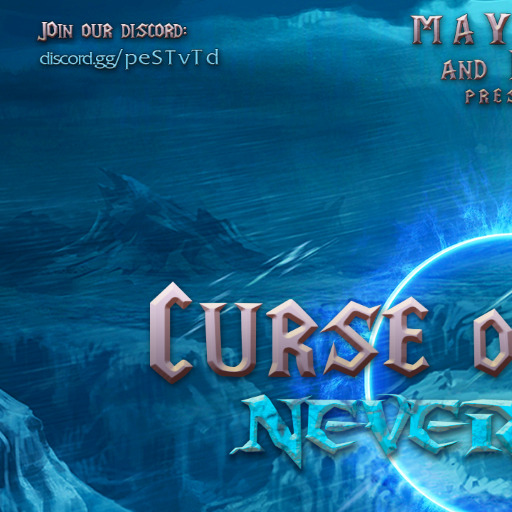CoT Nevermore Warcraft 3: Map image