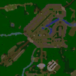 The Mustering of Lorne Mire - Warcraft 3: Custom Map avatar