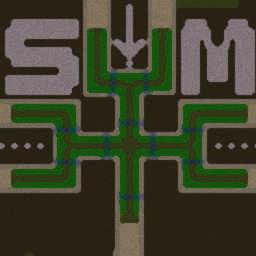 Shopping Maul USA CLASSIC 9.3.22 Beta - Warcraft 3: Custom Map avatar