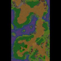 Zpustošené vesnice - Warcraft 3: Custom Map avatar