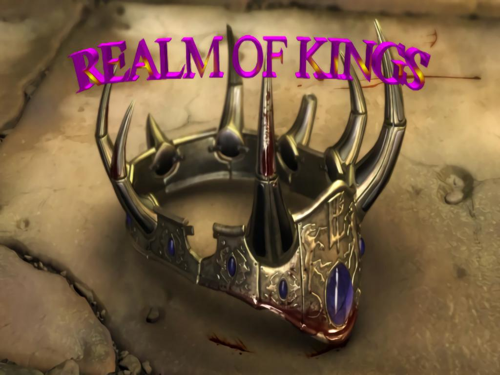 Realm of Kings v0.54 - Warcraft 3: Custom Map avatar