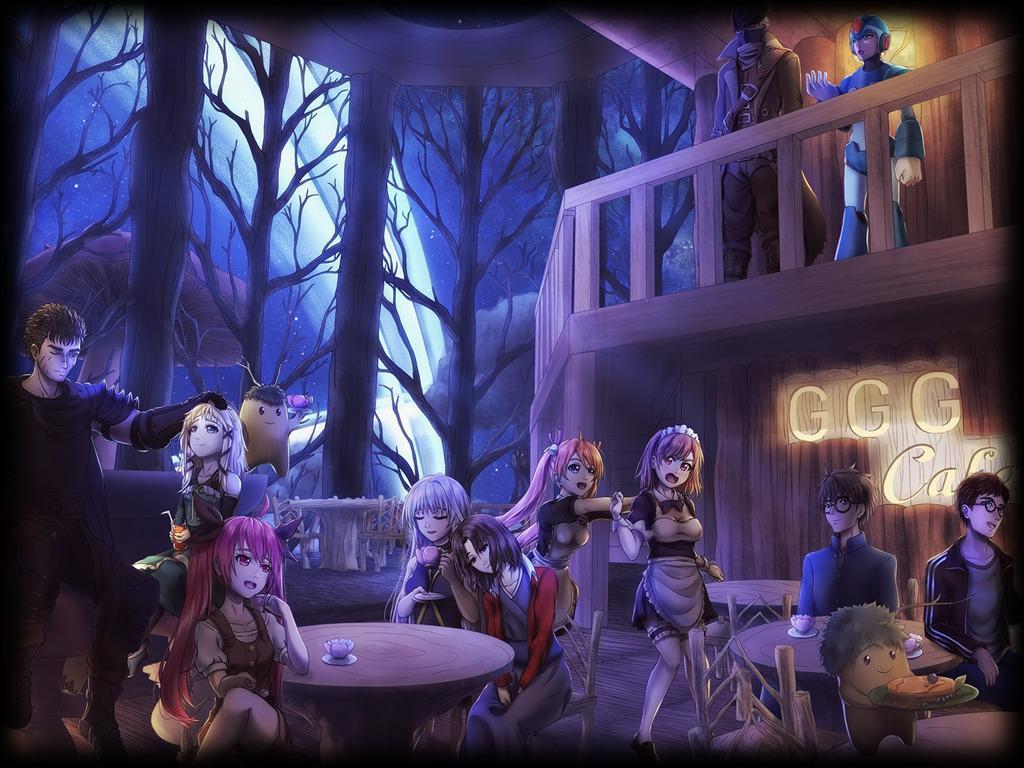 Gutsy Geoid Game EN v1.0.5 - Warcraft 3: Custom Map avatar