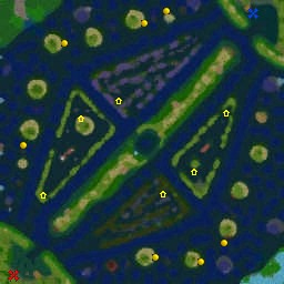 Battle Ships Reforged 1.0 - Warcraft 3: Custom Map avatar