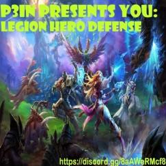 Legion Hero Defense 0.5 - Warcraft 3: Custom Map avatar