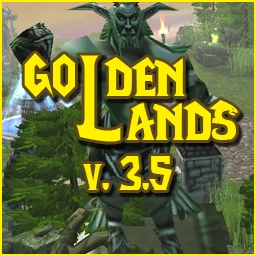Golden Lands v3.5 - Warcraft 3: Custom Map avatar