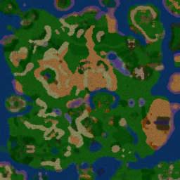 Conquest of Tel'Sirion 6.8.5 - Warcraft 3: Custom Map avatar