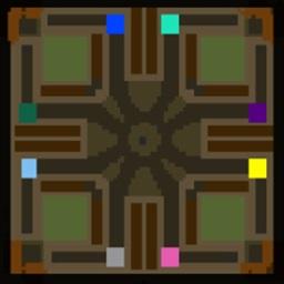 Sunshine TD [8] v1.26 - Warcraft 3: Mini map