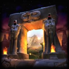Lordaeron WoW v4.42-BETA - Warcraft 3: Custom Map avatar