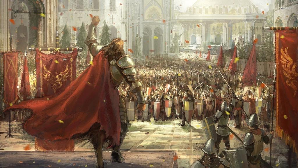 World of Sedonia RPG 2.4 - Warcraft 3: Custom Map avatar