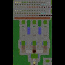 Eternal War TD v0.60 BETA - Warcraft 3: Custom Map avatar