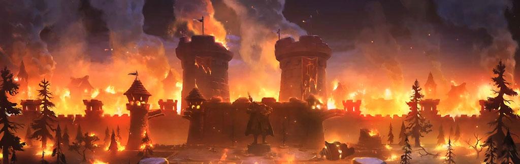 City TD Solo v2.81a - Warcraft 3: Custom Map avatar