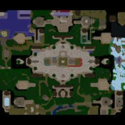 Angel Arena Allstars 1.69f - Warcraft 3: Custom Map avatar