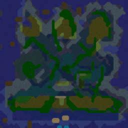 Dota Pudge Training V0.06 beta - Warcraft 3: Custom Map avatar