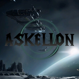 Codename Askellon v0.0.41d - Warcraft 3: Mini map