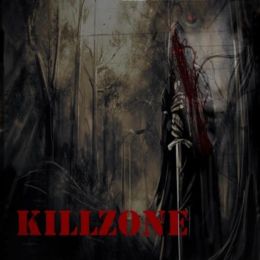 KillZone™ Warcraft 3: Map image