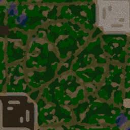 Battle Tanks -MG- 11 - Warcraft 3: Custom Map avatar