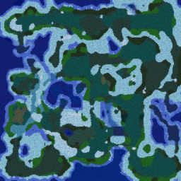 World War 3 Tundra Revisited v14d - Warcraft 3: Custom Map avatar