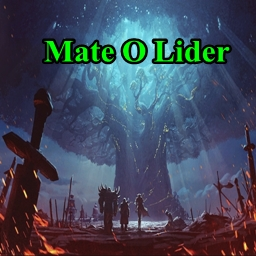 Mate O Lider 1.1 - Warcraft 3: Custom Map avatar