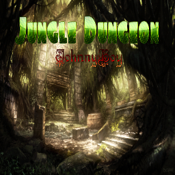 Jungle Dungeon v4.08 - Warcraft 3: Custom Map avatar