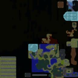 Endless Rain ORPG 325 - Warcraft 3: Custom Map avatar