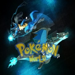 Pokemon World Remastered 1.5b - Warcraft 3: Custom Map avatar