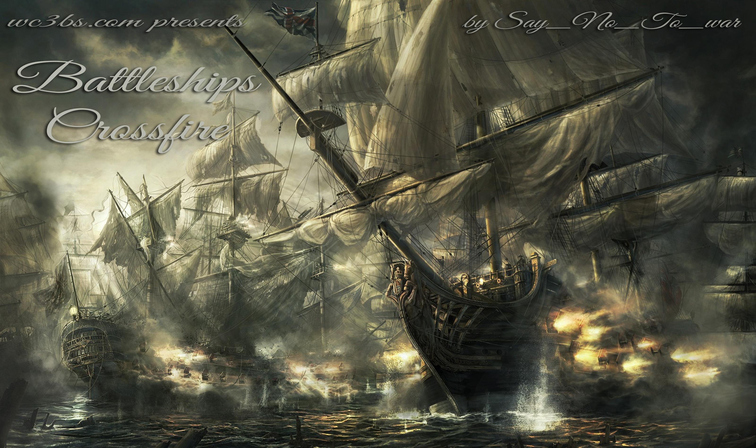 Battleships Crossfire 4.83 - Warcraft 3: Custom Map avatar