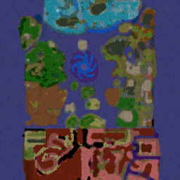 World of Warcraft Reforged 1.8 - Warcraft 3: Custom Map avatar