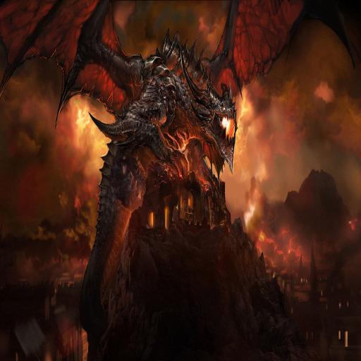 New World Environment Warcraft 3: Map image